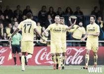 Fotos e imágenes del Villarreal 2-0 Sporting de Gijón, jornada 19 de Liga BBVA