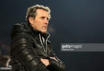 Radoki confirmed as Fürth head coach until season end