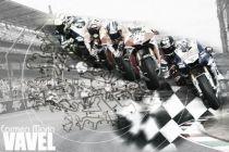 Los apuntes del Gran Premio de San Marino 2014