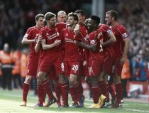 Liverpool's 2014/15 player ratings: The midfielders