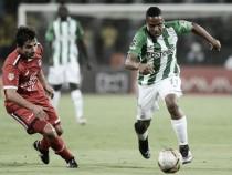 Fortaleza - Atlético Nacional: una pequeña pausa antes del gran sueño