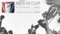 MLS: Previas finales de conferencia