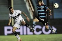 """Bottinelli: """"Por cómo se dio el partido, el empate no es malo"""""""