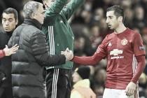 "Mkhitaryan: ""No hay problema con Mourinho, la culpa la tengo yo"""