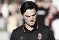 Milan: la mano di Montella si vede, ma bisogna continuare a lavorare