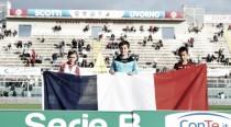 Livorno 2-2 Vicenza: Vantaggiato salvages point for hosts in thriller