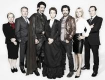 'El ministerio del tiempo' presenta su segunda temporada