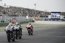 MotoGP 2015: el año del resurgir de Yamaha