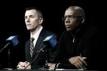 Detroit despide a dos ejecutivos importantes