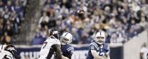 Vikings y Colts, en la cima de sus divisiones