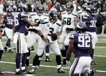 Seahawks y Bengals propinan palizas a domilicio