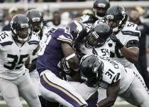 Minnesota y Seattle chocan en un duelo con un claro favorito