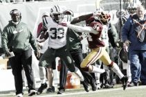 Jets, Vikings y Lions consiguen tres victorias que marcan realidades distintas