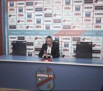 """Rondina: """"Lo empatamos con garra y corazón """""""