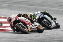 Los hermanos Márquez se desvinculan comercialmente de Valentino Rossi