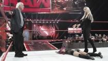 Resultados Monday Night Raw: 5 de diciembre