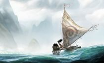 'Moana', nueva princesa Disney para 2016