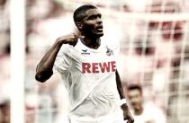 Modeste es duda para enfrentarse al Borussia Dortmund