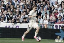 """Modric: """"Cada partido es un mundo, hay que mirar adelante"""""""