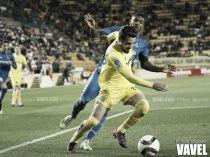 Getafe CF - Villarreal CF: que no se atraganten los cuartos