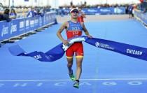 Triatlon Río 2016: Mario Mola, mirada dorada