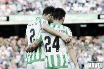 Real Betis - Mirandés: puntuaciones Betis, jornada 6