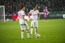 Monaco : Rennes avant la Juve