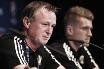 Michael O'Neill's pre-match presser: Can Northern Ireland continue their fairytale?