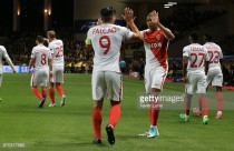 AS Monaco (6) 3-1 (3) Borussia Dortmund: German giants bow out at the hands of Monaco's young stars