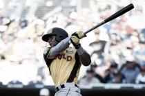 Boston Red Sox promote top prospect Yoan Moncada to majors