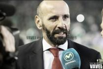 """Monchi: """"Si el Sevilla no está al cien por cien, cualquier rival se le puede complicar"""""""