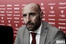 "Monchi: ""En Vigo sufriremos seguro"""