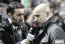 """Monchi: """"Seguiré aquí mientras el Sevilla quiera"""""""