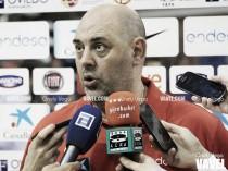 """Lucas Mondelo: """"Estamos preparados para el partido ante China"""""""