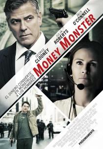 'Money Monster': una película llena de excesos