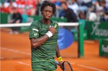 ATP M1000 Monte Carlo : Monfils expéditif, Berdych sur forfait