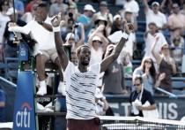 ATP: Monfils nega il tris a Karlovic, Lopez trionfa a Gstaad