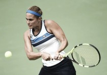 WTA Dubai: Monica Puig battles past injury scare, Yaroslava Shvedova in three-set thriller