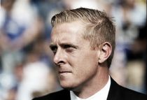 "Garry Monk: ""No vamos a estar desanimados"""