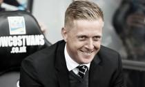 Garry Monk determined to save Swansea's season