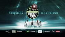 Fin del culebrón: Vitoria-Gasteiz, sede de la Copa del Rey 2017 de baloncesto