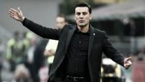 """La legge di Montella: """"Milan, la positività porta sempre a qualcosa. Io alla guida della Nazionale? E' presto..."""""""