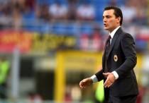 Verso Genoa - Milan, Vincenzo Montella pensa al turnover