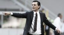 Napoli-Milan, Montella alla ricerca di personalità, coraggio, gioco e magari punti