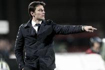 """Coppa Italia, Montella: """"Rivoglio la Finale, ci teniamo"""""""