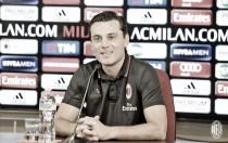 """Milan, Montella verso la prima: """"Obiettivo Europa League, cerchiamo risultati e fiducia"""""""