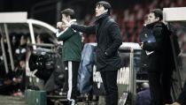 """Vincenzo Montella: """"Hemos jugado un gran primer tiempo"""""""