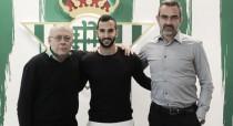 Martín Montoya joins Real Betis on loan
