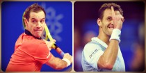 ATP Montpellier Final Preview: Richard Gasquet vs Paul-Henri Mathieu