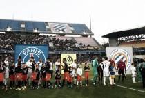 Pouco inspirado, PSG é surpreendido pelo Montpellier e perde invencibilidade de 12 jogos
